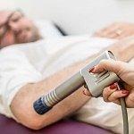 Stoßwellentherapie Orthopädie Köln