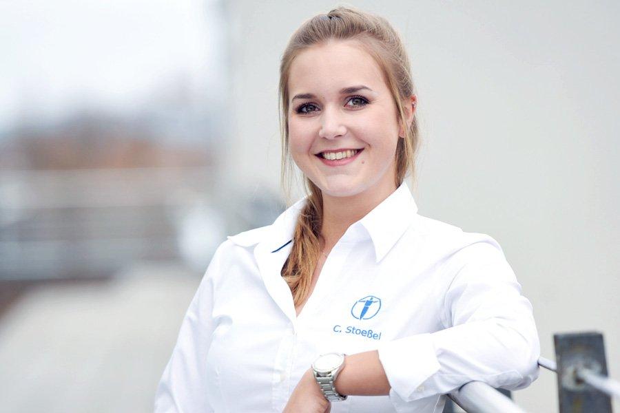 Christa Stoeßel, Orthopädische Privatpraxis Rhein-Sieg, Siegburg