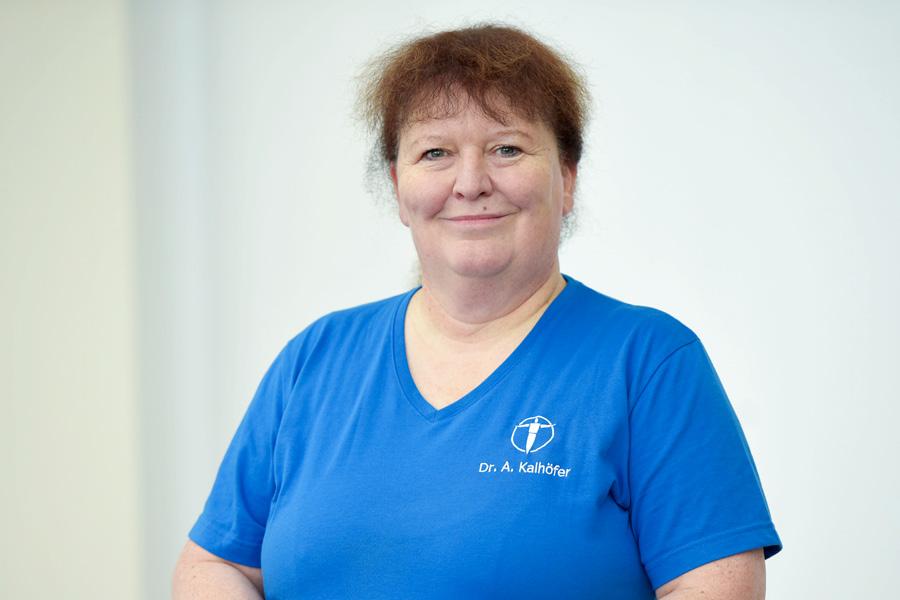 Dr. Angela Kalhöfer, Orthopädische Privatpraxis Rhein-Sieg, Siegburg