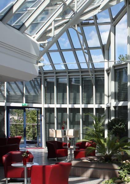 Die orthopädische Privatklinik in Siegburg ist einer unseren zwei weiteren Standorte